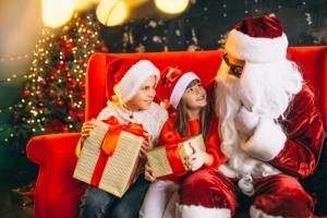 Pomysły na prezent pod choinkę dla dziecka