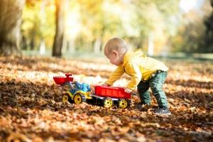 Ranking najlepszych zabawek rolniczych dla chłopców