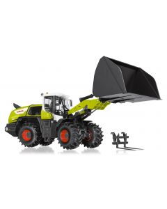 Claas Torion 1812