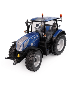 New Holland T5.140 Blue Power z szyberdachem