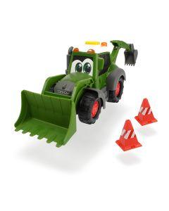 Fendt ładowarka Dickie Toys 203814013