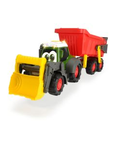 Fendt ciągnik Dickie Toys 3819002