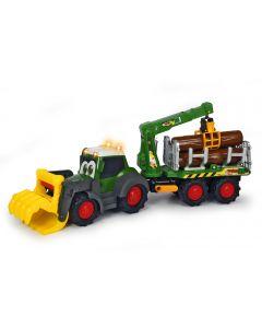 Fendt Ciągnik Dickie Toys 203819003