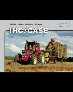 Kalendarz IHC/Case 2021
