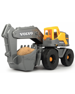 Volvo koparka budowlana