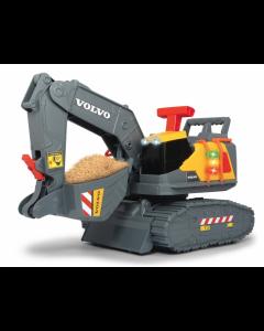 Volvo koparka Dickie Toys 3725006