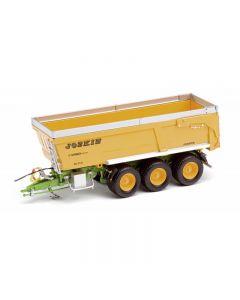 Joskin Trans Cargo 7500 25