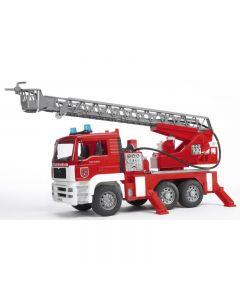 MAN wóz strażacki