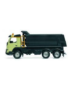 Ciężarówka Volvo 6x4