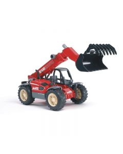 Manitou MLT 633 Turbo