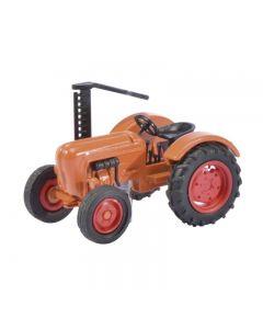 Allgaier Traktor z kosiarką
