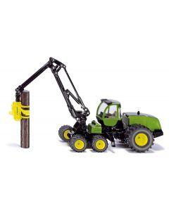 Maszyna leśna John Deere 1470E Harvester