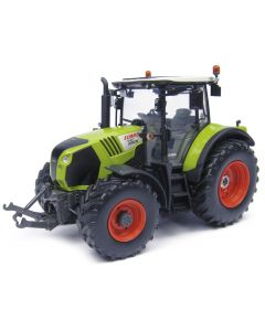 Claas Arion 540 Fronthydraulik
