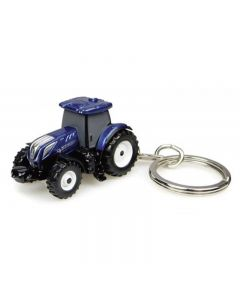 New Holland T7.225 Blue Power breloczek