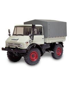 Unimog 406 U84 Weise-toys 1:32 WEI1044