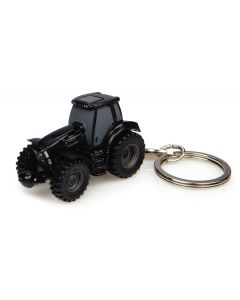 "Deutz-Fahr TTV 7250 ""Black Warrior"" breloczek Universal Hobbies"
