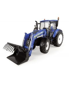 New Holland T5.120 Universal Hobbies 1:32