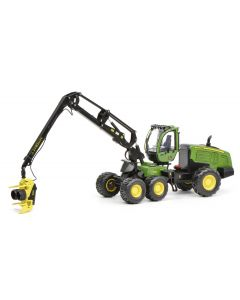 Harvester John Deere 1270G 6W