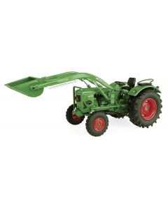Deutz D 6005 - 2WD Universal Hobbies 1:32