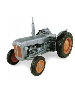 Fordson Dexta Launch Edition