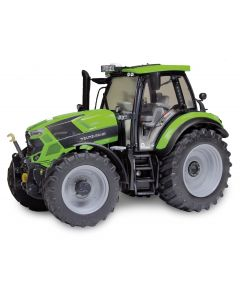 Deutz-Fahr 6185 TTV Agrotron Weise-toys 1:32