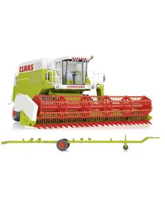 Kombajn Claas Commandor 116 CS Wiking 1:32