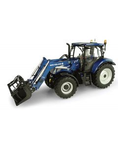 New Holland T6.175 Blue Power z ładowaczem 770TL