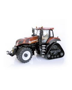 New Holland T8.435 SmartTrax Terracotta