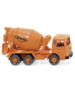 "MAN ""Readymix"" Wiking 1:87 068204"