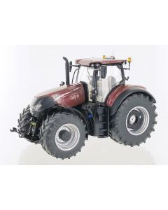 Case IH Optum 300 CVX Viper Red