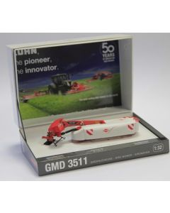 Kuhn GMD 3511 Limited Edition Universal Hobbies 1:32