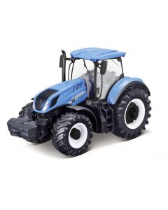 New Holland T7.315 niebieski