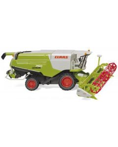 Claas Lexion 760 V1050 Wiking 1:87 038914