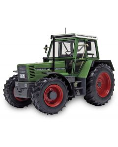 Fendt Favorit 612 LSA (1988 - 1993)