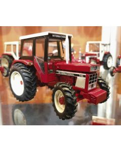 IHC 743 4WD Replicagri 1:32 REP210