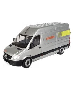 Mercedes-Benz Sprinter Claas