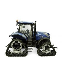 New Holland T7.225 na gąsienicach