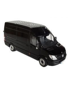 Mercedes-Benz Sprinter czarny