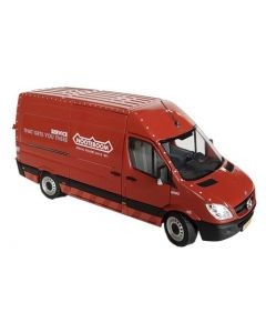Mercedes-Benz Sprinter edycja Nooteboom MarGe Models 1:32