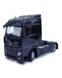 Mercedes-Benz Actros StreamSpace 4x2 czarny