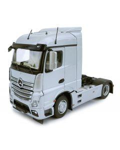 Mercedes-Benz Actros StreamSpace 4x2 srebrny