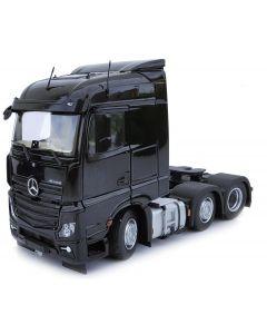 Mercedes-Benz Actros StreamSpace 6x2 czarny