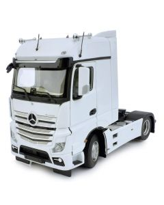 Mercedes-Benz Actros BigSpace 4x2 biały MarGe Models 1:32