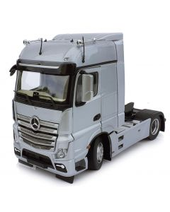 Mercedes-Benz Actros BigSpace 4 x 2 srebrny