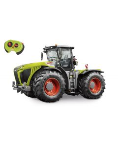 Claas Xerion 5000 Trac VC 34428 Happy People 1:16