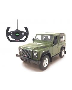 Land Rover Defender RC Jamara 1:14 405155