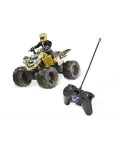 Quad Dust Racer z kierowcą Revell 1:10