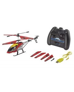 Helikopter sterowany BEAST RC Revell