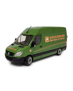 Mercedes-Benz Sprinter Amazone