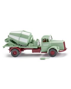 Mercedes-Benz L 6600 betoniarka Wiking 1:87 053203